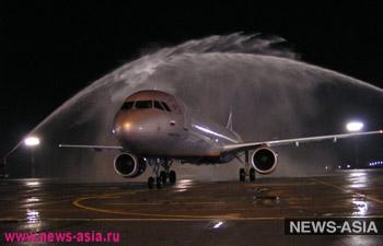 Кыргызстан установил прямое авиасообщение с Турцией и ОАЭ