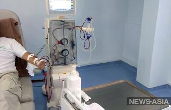 Fresenius Medical Care завершила открытие диализных центров в Кыргызстане