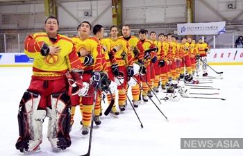 Сборная Кыргызстана выступит на Чемпионате мира по хоккею-2020 и отборе на Олимпиаду
