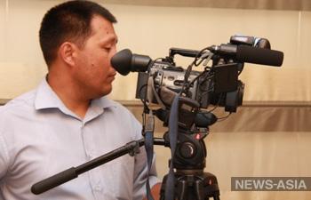 Телерадиовещание в Кыргызстане оказалось под угрозой
