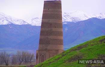 На что россиянам посмотреть в Кыргызстане кроме озера?