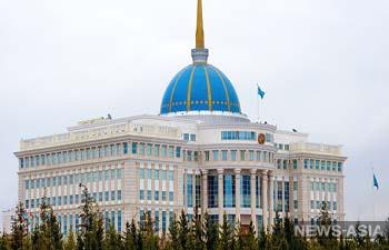 В Казахстане стартовали внеочередные президентские выборы