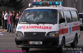 Столице Киргизии не хватает карет скорой помощи