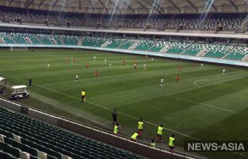 Тренеры  Узбекистана насильно заставляли футболистов участвовать в тотализаторе