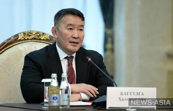 Итогом встречи глав Кыргызстана и Монголии стал ряд договоренностей