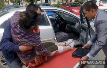 Гражданка Узбекистана, серьезно пострадавшая в ДТП, принудительно выписана из больницы Екатеринбурга