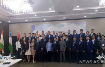 В Бишкеке подвели итоги работы Молодежного совета ШОС
