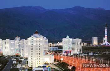 Ашхабад признан самым дорогим городом мира по версии ECA International