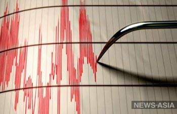 В результате землетрясения в Китае пострадали более 140 человек