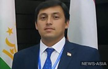 Глава Совета молодежи РТ Умеджон Рахимзода - о поддержке молодежи в стране