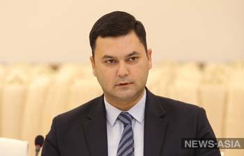 Замхокима Ташкента по молодежной политике Элбек Шукуров - о развитии потенциала молодежи Узбекистана