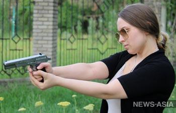 Узбекистан разрешил использование оружия в целях самообороны