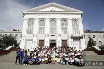 Более 150 учителей английского языка повысили в Кыргызстане свою квалификацию