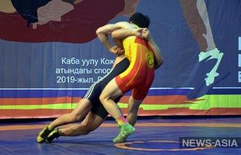 Семь спортсменов из Кыргызстана попали в топ-20 сильнейших бойцов мира