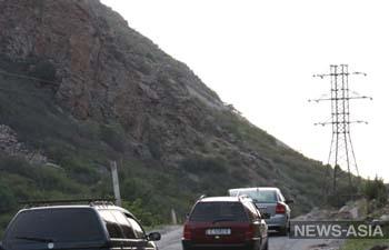 Скоростной режим на автотрассах Кыргызстана хотят повысить до 110 км/ч