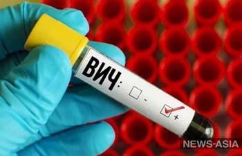 В России определили топ-3 области с максимальной распространенностью ВИЧ