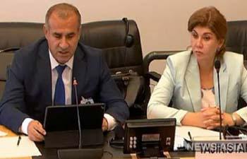 Таджикистан не признал замечания ООН в отношении нарушения прав человека