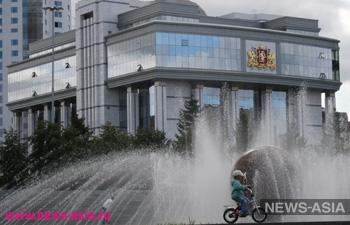Всемирная Летняя Универсиада в 2023 году пройдет в Екатеринбурге