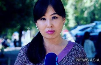 Журналистке из Кыргызстана Жазгуль Эгембердиевой запретили въезд в Казахстан на пять лет