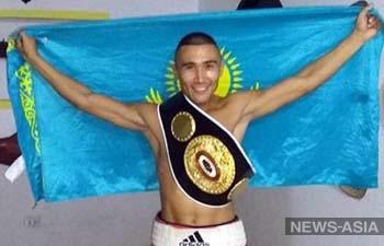 Чемпиона мира по боксу из Казахстана задержали по подозрению в убийстве