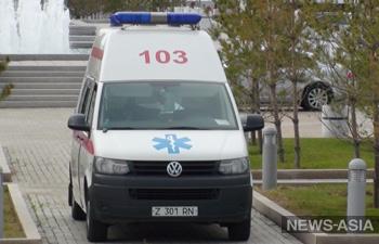 Казахстанец умер во время экстремального забега с препятствиями