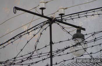В Таджикистане не нашли нарушений на этапе, где погибли заключенные