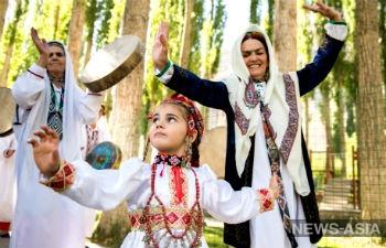 Этно-фестиваль «Крыша мира» принимает Таджикистан