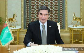 Президент Туркменистана Гурбангулы Бердымухамедов оказался жив