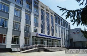 Уральский государственный юридический университет открыл двери для кыргызстанцев по обмену