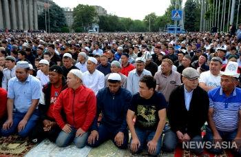 Муфтият Кыргызстана озвучил дату Курман-айта в республике