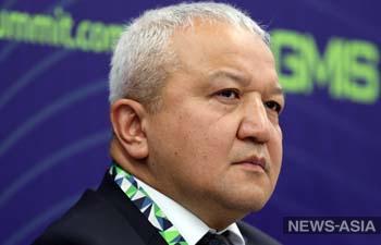 Глава ГКПЭН Эмиль Осмонбетов - о новых шагах индустриализации в КР