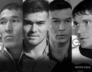 АФК пожизненно отстранил троих футболистов из Кыргызстана и одного из Таджикистана