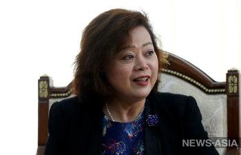 Посольство Китая в Кыргызстане жестко высказалось о беспорядках в Солтон-Сары