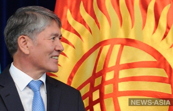Алмазбек Атамбаев заявил, что оружие было только у него и он стрелял