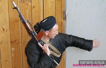 Делегация талибов прибыла в Ташкент