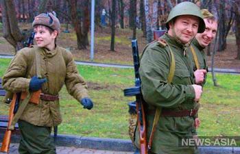 Несколько слов о том, как извращается память о Великой Отечественной Войне