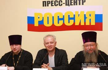 Русская Православная Церковь в Средней Азии отпразднует свое 140-летие