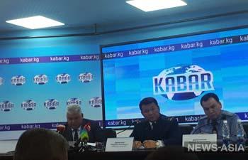 В Кыргызстане главы ГКНБ и МВД рассказали, как проходило задержание Атамбаева