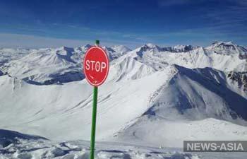Альпинист из Иркутска погиб в горах Кыргызстана