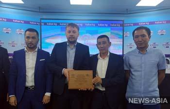 Академия мини-футбола «Спартак» открывает первый зарубежный филиал в Кыргызстане