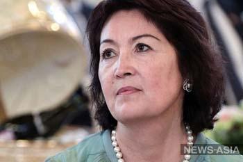 Супруга экс-президента КР Алмазбека Атамбаева стала фигуранткой уголовного дела