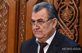 Минобрнауки РТ:Таджикистан никогда не планировал переход с кириллицы на арабицу