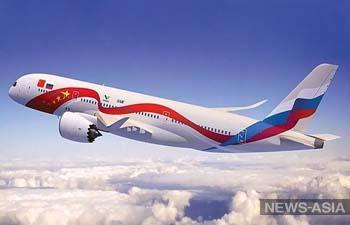 Китай стал главным партнером России в проведении МАКС-2019
