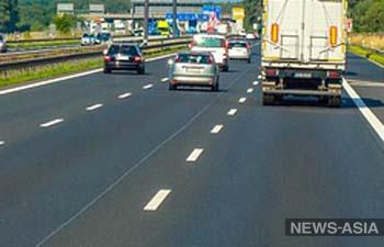 Минтранс России вводит новшества на дорогах
