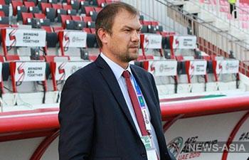Александр Крестинин: «В качестве футбола Кыргызстан шагнул вперед»