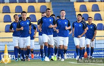В Узбекистане построят современную футбольную базу для сборных команд