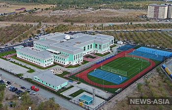 От контейнера до дворца: в каких условиях учатся школьники Кыргызстана?