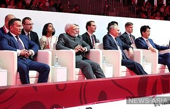 Соглашения на триллион: во Владивостоке завершается ВЭФ-2019