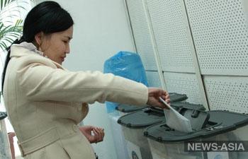 Выборы президента Киргизии состоятся 30 октября 2011 года