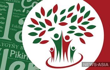 В Туркменистане работает всего один сайт о здоровье для населения